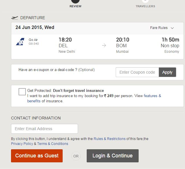 Let's MakeMyTrip – Because Dil Toh Roaming Hai